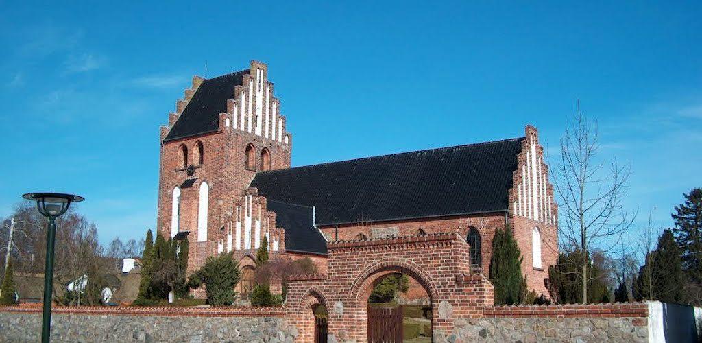 Koncert i Birkerød Kirke