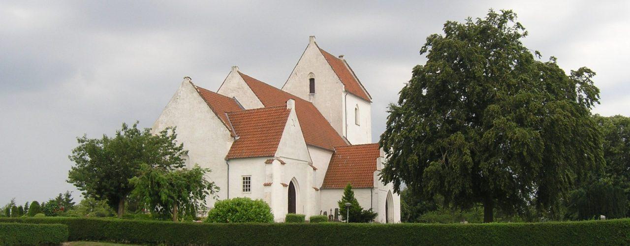 Koncert i Høve Kirke