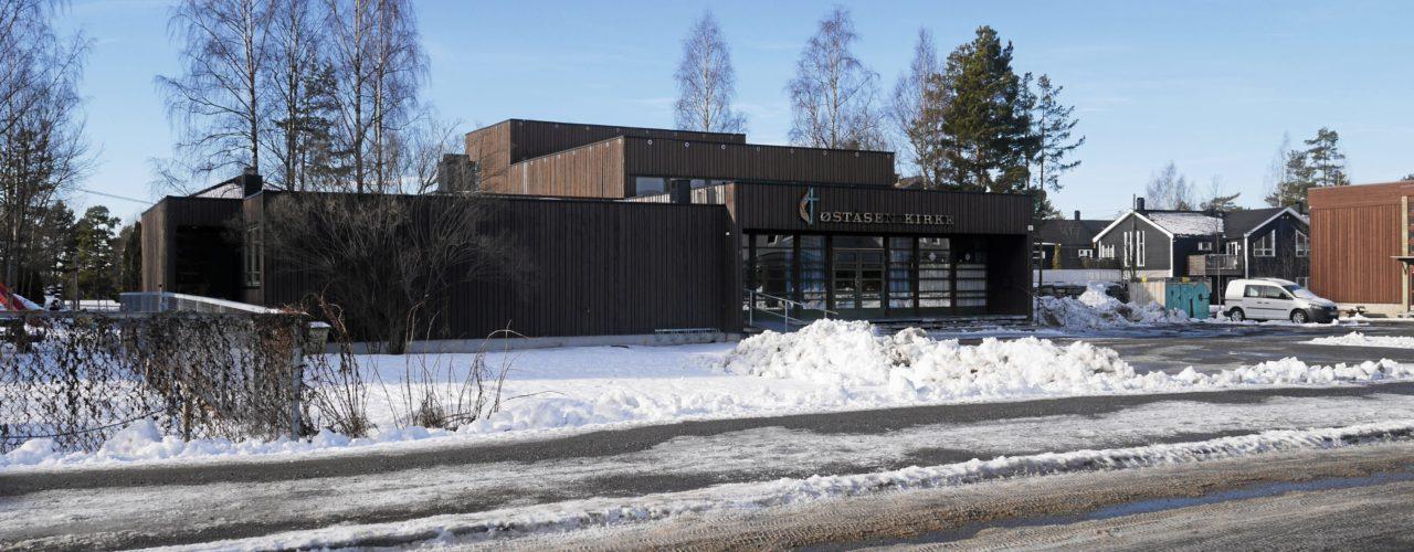 Koncert i Øståsen Kirke (Oslo)