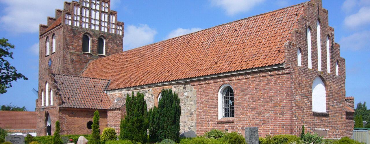 Koncert i Melby Kirke