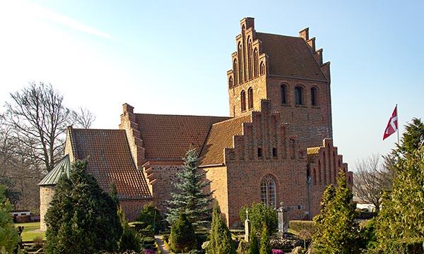 Julekoncert i Sæby kirke