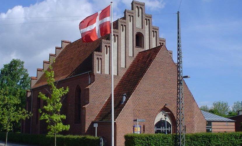 Julekoncert i Vigerslev Kirke